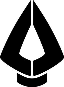 Alpha Logo Briefkopf